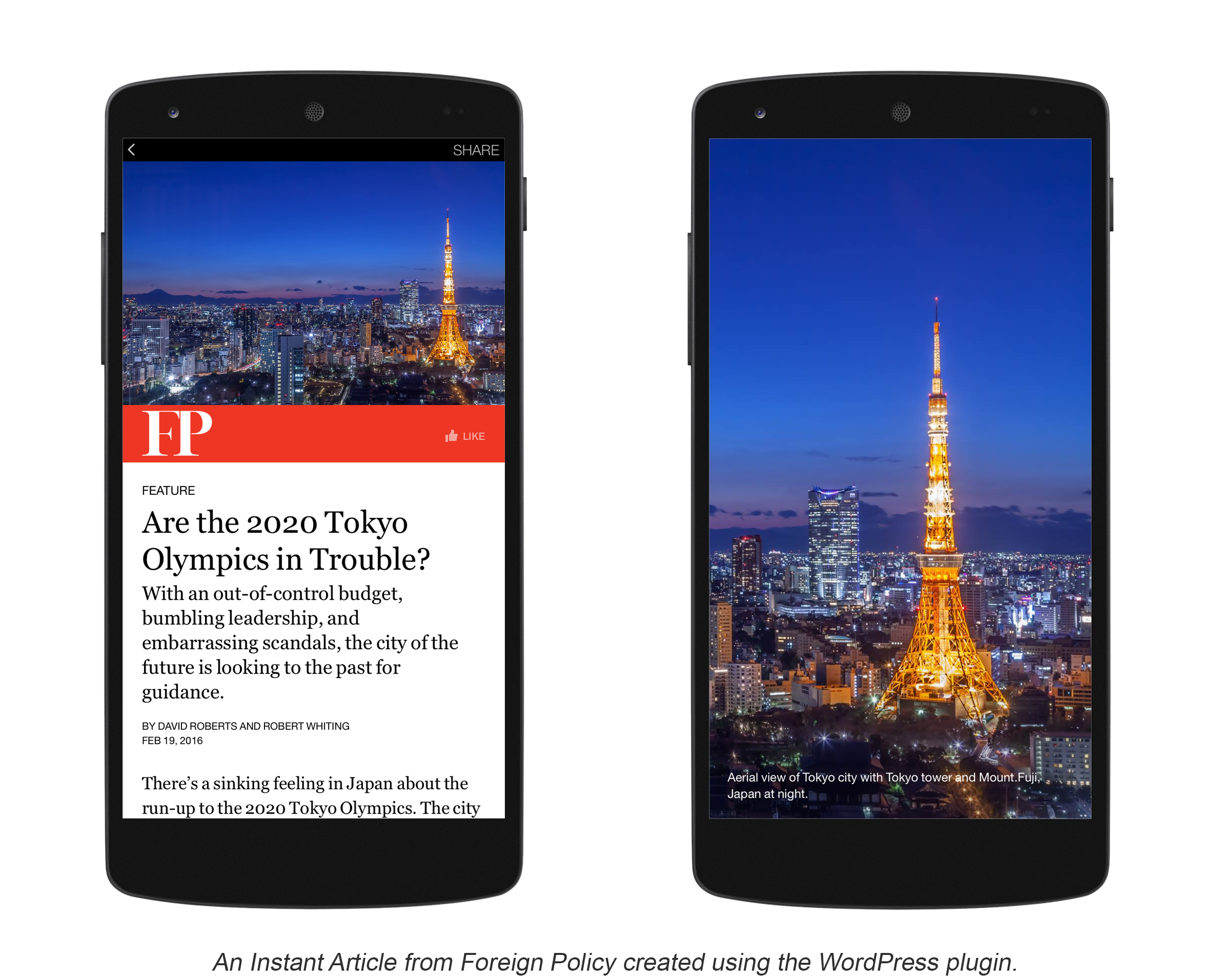 Instant Articles ForeignPolicy_Quelle facebook Pressekit